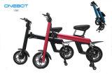 Marcação de bicicletas eléctricas da bateria de lítio da FCC com o aplicativo Bluetooth o GPS