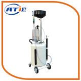 Máquina extractora de aceite NEUMÁTICO, 90L Extractor de retén de aceite multifunción