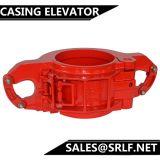 El modelo Slx Plaza de la puerta lateral del tubo de tubos de hombro ascensores