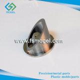 Часть CNC продуктов изготавливания высокой точности подвергая механической обработке от Китая
