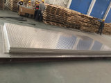 Piatto di alluminio dell'impronta per 3003 antiscorrimento