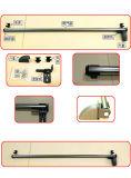 32-дюймовый полуавтоматическая сдвижной двери и более тесного
