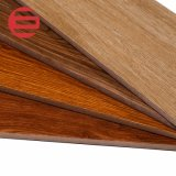 Foshan Baldosa madera de alta calidad con aspecto de madera Madera azulejos de cerámica de materiales de construcción tamaño 150x600 mm