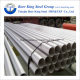 304 316 316L Seamless Stainless Steel Pipe