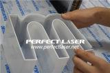 Macchina piegatubi di profilo di alluminio della lettera della Manica di CNC