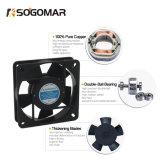 135x135x32mm du panneau de haute qualité pour la cuisine du ventilateur de refroidissement 220-240 VCA