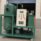 Apparatuur van de Zuiveringsinstallatie van de Olie van de Turbine van Tzl van Chongqing de Vacuüm