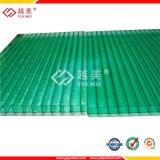 Пк для скрытых полостей в мастерской солнечных лучей для скрытых полостей из поликарбоната строительные материалы