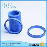 Teflon+Semi-Product tubo de PTFE de fibra de vidro