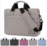 Сумка почтальона ноутбука ноутбук Плечевой кейс для переноски Crossbody Bag 131415