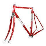 Высокое качество 700c хром молибден стальной дороге велосипеды рамы