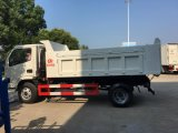 Dongfeng 8X4 40t 덤프 트럭