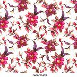 Belle pellicole di Hydrographics di trasferimento dell'acqua del fiore della Rosa per la decorazione di superficie 3D