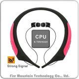 Hbs850 Mini Draadloze Stereo oor-Haak Bluetooth Hoofdtelefoon met Mic voor iPhone