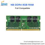 Оптовая продажа памяти цены RAM высокого качества 8GB DDR4