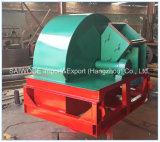 trituradora de madera o aserrín que hace la máquina/máquina de fabricación de polvo de madera