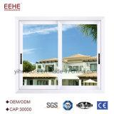 Prix de Guangzhou d'aluminium Windows coulissant et de portes