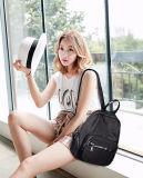 Backpack перемещения женщин просто Nylon Backpack вскользь (WDL0916)