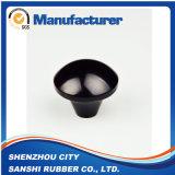 Маховичок бакелита черноты клапана поставкы фабрики