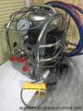Bomba hidráulica - bomba elétrica da chave hidráulica
