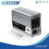USB инвертора 1 силы DC AC110V 220V инвертора 600W 12V силы автомобиля