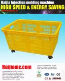 Машина инжекционного метода литья Haijia с хорошими ценой и качеством для корзины