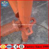 Andamio de Quicklock del precio de fábrica de Foshan Jianyi ampliamente utilizado en la construcción