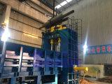 De op zwaar werk berekende Scherende Machine van het Metaal van het Bladstaal