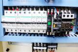 E21 automatische Stahlguillotine-Schere des Systems-QC11y mit hoher Präzision