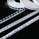 最上質のカスタム防水付着力ロールラベルのロゴのステッカー