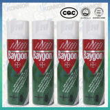 Baygonオイルは殺虫剤のゴキブリのキラースプレーを基づかせていた