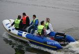 Liya 2.4-4.0m barco inflável rígida barato barco inflável de PVC para venda