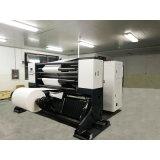 El dúplex de alta velocidad de la máquina de corte de cinta de aluminio