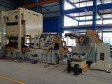 A máquina de Uncoiler Staightener do metal é o equipamento de alimentação automático (MAC4-600F)