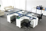 Prix bon marché Livraison personnalisée office bureau de poste de travail de l'armoire (SZ-WST837)