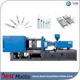 Qualitäts-große Kapazitäts-Wegwerfplastikspritze-Einspritzung, die Maschine herstellend formt