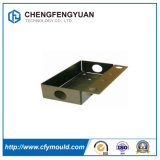 High Precision Sheet Metal Fabrication parts From China