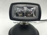 Водонепроницаемый Emark 10Вт Лампа Osram направленного/заливающего СВЕТОДИОДНЫЙ ИНДИКАТОР РАБОТЫ (GT1012-10W)