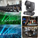 Helle Disco des LED-Sharpy DJ Träger-230W/Verein-beweglicher Kopf