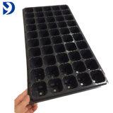 Сец завода 128 отверстий клетки Vegetable засаживая пластичный поднос семени
