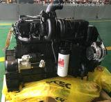 De Dieselmotoren 6ltaa8.9-C260 van Cummins van Dcec voor Constructiewerkzaamheden