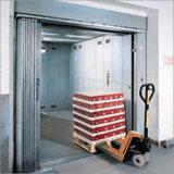 3000кг грузовых элеватора соломы на складе с помощью