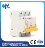 Disjoncteur électrique de Dz47-63 C45