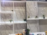 Новые прибытии домой с мраморным полом оформлены кафелем мраморными лестницами детали