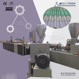 Belüftung-Paralleltrapez-Dach-Fliese, die Maschine herstellt