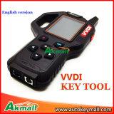 Xhorse Vvdi original herramienta clave programador clave remoto con otro idioma