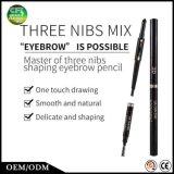 Conseguir a cupones 5 colores 3 en 1 lápiz de ceja automático con el cepillo del rimel