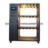 IEC60598 Machine van de Test van het Leven van de Lamp van de Link van het roestvrij staal de Elektronische Lichte