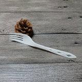 BPI de nuevo estilo certificado cuchillería biodegradable y abonable del 100% del PLA