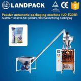 Petits Sachets vertical Machine d'emballage de lait en poudre de protéine